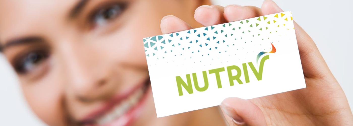 Conheça a Nutriv